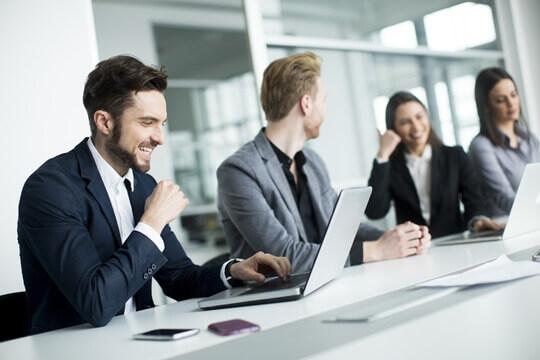 De software van Mproof is zeer geschikt voor Shared Service Centers